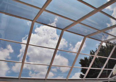 Designalum-domo-cristal-blanco-1