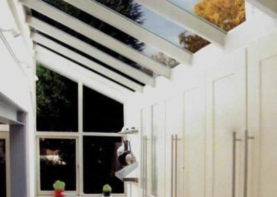 Designalum-domo-cristal-cocina