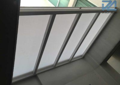 Designalum-domo-cristal-corredizo-automatizado